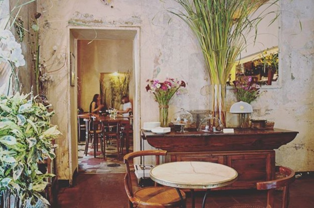 Fiori Via Bianchi Pisa.Where To Eat In Milan During The Fashion Week Well Done